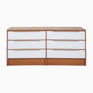 Danish Chest of Drawers from Steens, 1970s