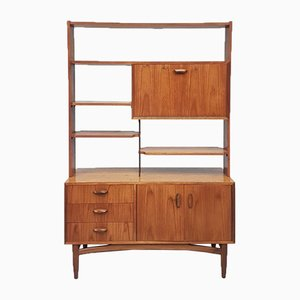 Wall Unit from G-Plan, 1960s