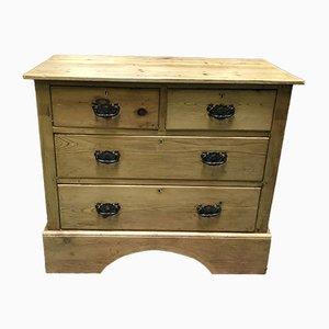 Vintage Fir Dresser