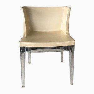 Sedia da pranzo Mademoiselle Cocco di Philippe Starck per Kartell, 2002