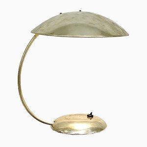 Lampe de Bureau Mid-Century, années 50