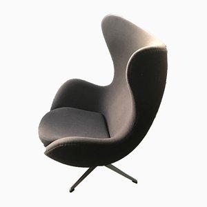 Egg Chair von Arne Jacobsen für Fritz Hansen, 2000er