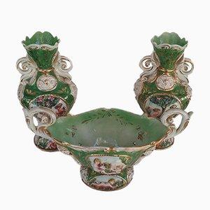 Antike Vasen von Capodimonte