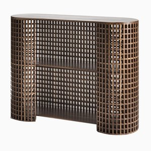 Carabottino Cabinet by Cara e Davide for Medulum