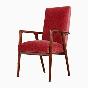 Moderner Mid-Century Sessel von Wilkhahn, 1960er