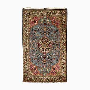 Handgeknüpfter Vintage Kun Teppich