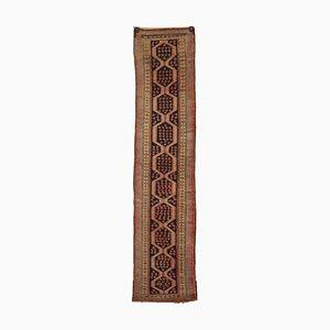 Mid-Century Handmade Rug