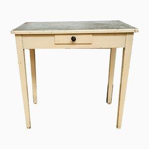 Table d'Appoint Vintage, France