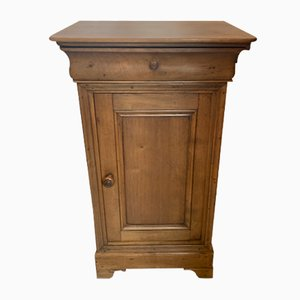 Antique Louis Philippe Style Nightstand