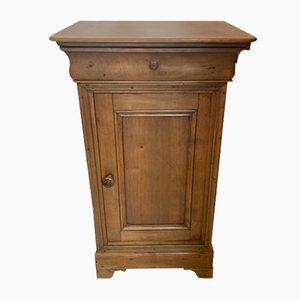 Table de Chevet Ancienne Style Louis Philippe