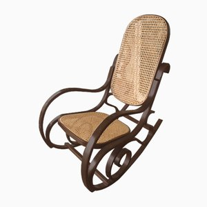 Vintage Rocking Chair, 1970s