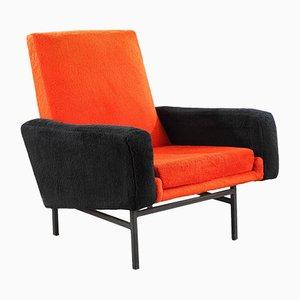 642 Sessel von ARP für Steiner, 1950er, 2er Set