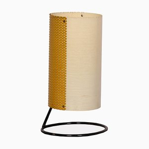 Table Lamp by Josef Hurka for Pokrok Zilina, 1960s