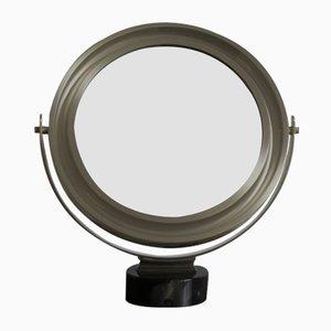 Italienischer Mid-Century Spiegel von Sergio Mazza für Artemide, 1960er