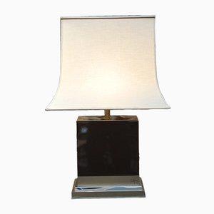 Lámpara de mesa de Jean Claude Mahey, años 70