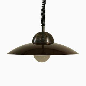 Lámpara de techo, años 60