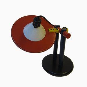 Vintage Tischlampe, 1980er