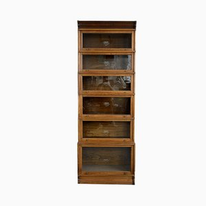 Large Vintage Cabinet from Soennecken, 1913