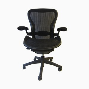 Aeron Desk Chair by Bill Stumpf & Don Chadwick for Herman Miller, 1990s