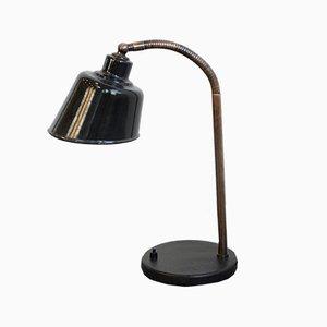 Lampada da tavolo vintage di Bünte & Remmler, anni '30
