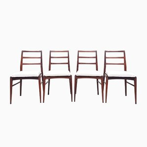 Dining Chairs by Richard Hornby for Fyne Ladye, 1960s, Set of 4