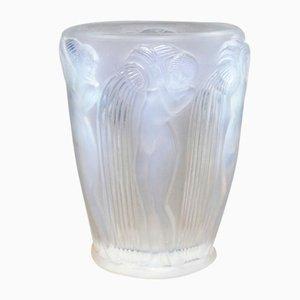 Vase par René Lalique, 1926