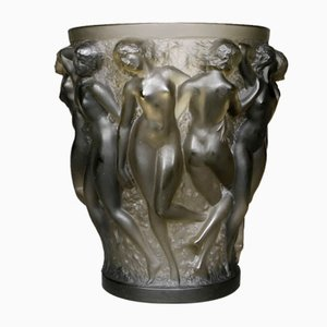 Vase by R.Lalique, 1927
