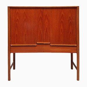 Mueble bar de McIntosh, años 60