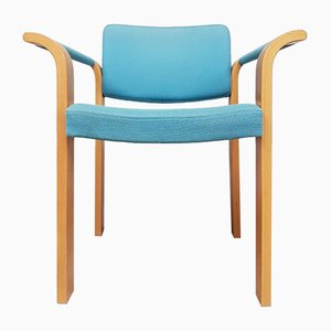 Danish Armchairs from Magnus Olesen, 1970s, Set of 2