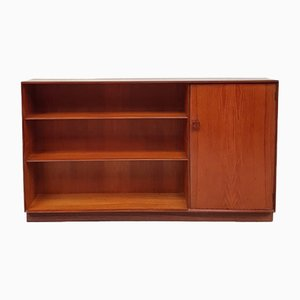 Danish Wall Bookcase by Ib Kofod Larsen for G-Plan, 1960s