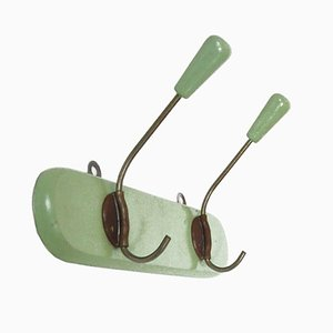 Appendiabiti verde, anni '60