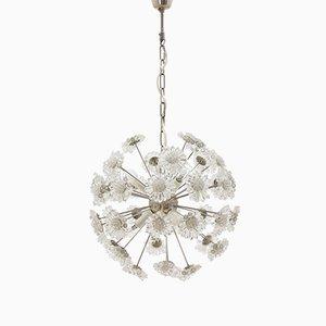 Sputnik Deckenlampe, 1960er