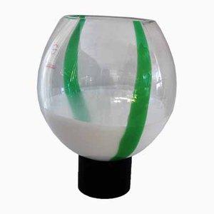 Vase Vintage par Francesca Rosella pour V. Nason & C., 1999