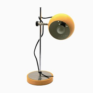 Vintage Adjustable Table Lamp from GURA-Leuchten, 1970s