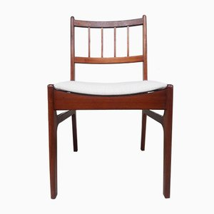 Teak Dining Chairs from G-Plan, 1960s, Set of 4