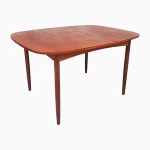 Tavolo da pranzo Mid-Century allungabile in teak di G-Plan, anni '60