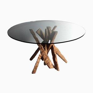 Amazzonia Tisch von Pietro Meccani