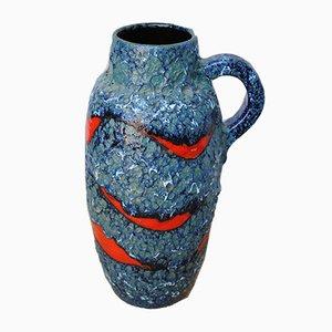 Deutsche Vintage Vase, 1960er