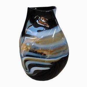 Vase from Mdina, 1980s