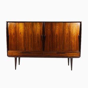 Dänisches Nr. 13 Sideboard aus Palisander von Omann Jun, 1960er