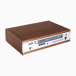 Sintetizzatore radio multibanda CT16 di Dual, anni '60