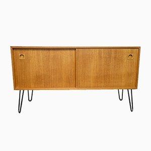 Sideboard aus Teak von Oldenburger Möbelwerkstätten / Idee Möbel, 1960er