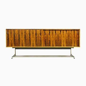 Modernist Rosewood Sideboard by Richard Young for Merrow Associates, 1970s