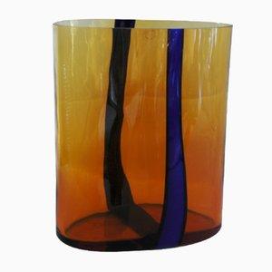 Vintage Vase von Carlo Nason für V. Nason & C., 1990er