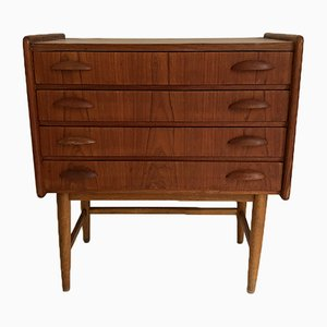 Small Scandinavian Chest, 1960s