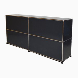 Swiss Sideboard by Fritz Haller & Paul Schärer for USM Haller, 1990s