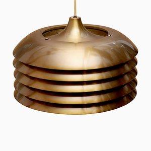 Lámpara colgante T742 vintage de Hans-Agne Jakobsson, años 60