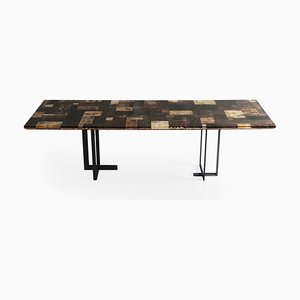 Phellem Dining Table by alcarol