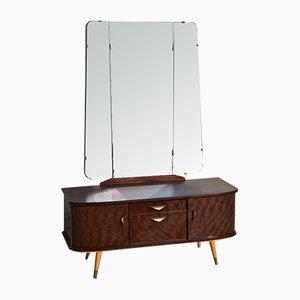 Vintage Frisierkommode, 1950er