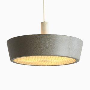 Lámpara colgante de Niek Hiemstra para Hiemstra Evolux, años 60